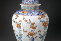 Porcelain, Pottery, Bone china