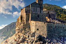 Cinque Terre / by Afton Dunsmoor
