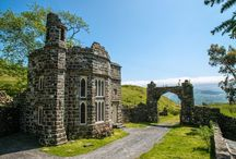 Snowdonia Holiday Cottages / Cottages located in the Snowdonia National Park, North Wales.
