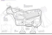 Process/Operational drawings
