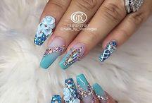 nails-3d