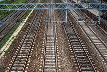 Ferrovie / ferrovie dal mondo