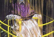 Francis Bacon  1909.10.28- 1992.4.28