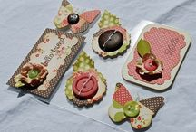 Card Candy / by Becky Helwig