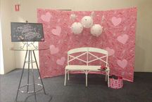 Church valentines party
