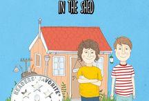THE BEST CHILDREN'S/MIDDLE GRADE BOOKS!
