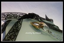 Collection  Jewelry by Et666 / Créations