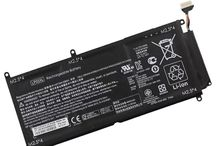 HP Battery And Charger