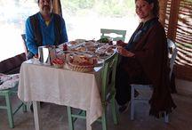Kahvaltı Mekanı / Antakya Yöresel Kahvaltı...