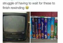 Today's kids will never know