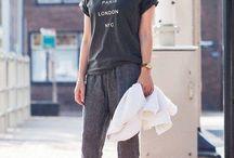 Fashion ∙ T-Shirt