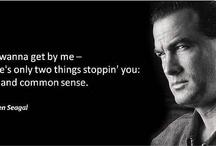 Badass movie quotes