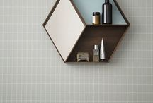 Bathroom Goodies / by Lily C