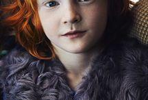 Vörös Haj rajzolni
