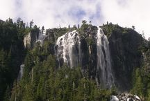 Famous Water Falls in Canada