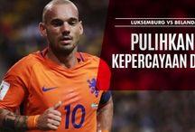 Prediksi Luksemburg vs Belanda