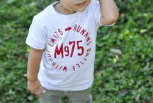 my boy style