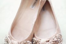 Shoes / by Mia Higginbotham