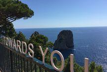 A dream...Amalfi coast!