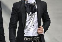 Haute Goth Couture