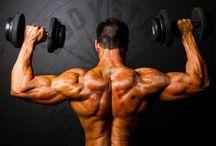 Wachstum und Ernährung / Wann wachsen Kinder am Besten, wie Muskelaufbau betreiben, Wachstumshormone, wie größer und stärker werden?