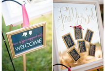 Engagement Parties / Engagement parties planned and designed by Bliss Wedding & Event Design in Columbus, Ohio.  / by Kasey Conyers