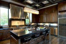 My favorite kitchens / by Celeste Trudeau