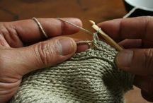 crochet / by Jeannette Ferus