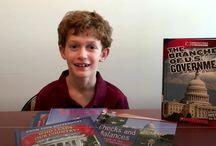 Kid on a Mission Video Series