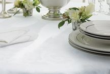 Mother's Day - Table Decor / Style your table with the same love and care for your mother. #mothersdaybrunch #homedecor #tablescape #tablesetting