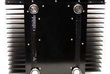 The Best Power Ampli ever built / Hifi, hiend amplifiers