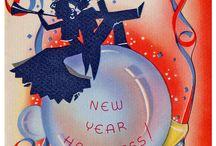 New Year | Ano Novo
