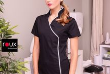 Wellness & SPA UNIFORMS