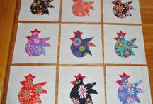 Marsye's Quilt Blocks / Marsye's Quilt Blocks / by Marsye's Quilt Blocks & Appliques