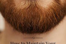 beard tricks
