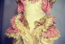 Childrens costume