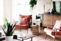Otthon: nappali