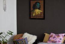 Schönes Zuhause / Inspirationen für mein schönes Zuhause