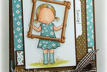 Cards: Pure Innocence Collection by MFT