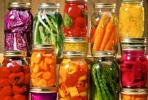 How to preserve foods