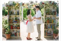 {Ceremony Ideas} / by Botanica Events