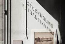 Stockholm / by Karin Lindström