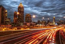 Our Beautiful Home - Atlanta, Georgia / A collection of attractions you will find in Atlanta, Georgia.