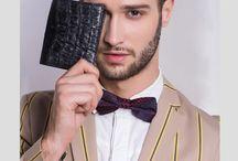 Men's fashion wallet