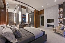 Radiant Bedrooms