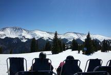 Ski & Snowboard at Winter Park Resort