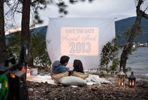 Save-the-Date greatness!