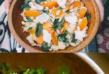 Salads / by Amelia Loneragan