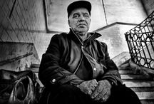 Street Photography / Urban Gallery