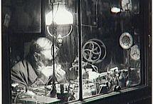 Watchmaker Oras Ceasornicar